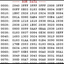 CPLD/EPLD系列芯片解密