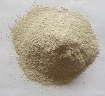 一水硫酸亚铁粉末