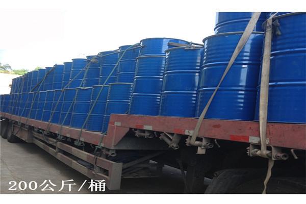 200公斤铁桶包装的二甲基环硅氧烷混合物