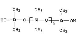 107硅橡胶分子式