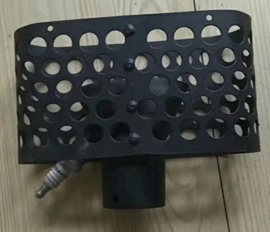 热收缩瓦斯枪S998配件