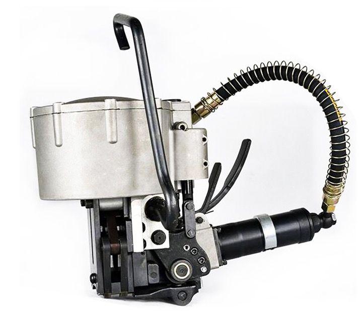 组合式气动钢带打包机