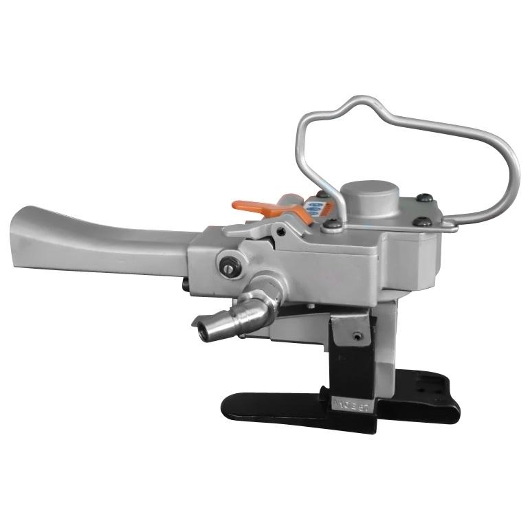 气动棉花带熔接机RJ-19