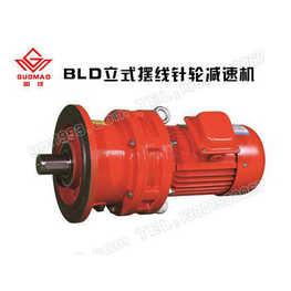 XLD/BLD立式減速機