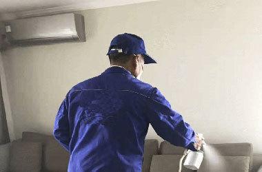 武汉除甲醛装修异味,厨房装修有甲醛吗