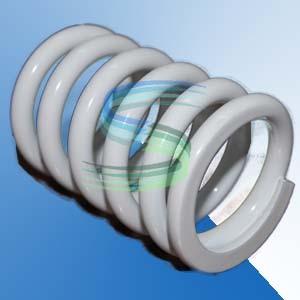 压簧-大线径压缩弹簧