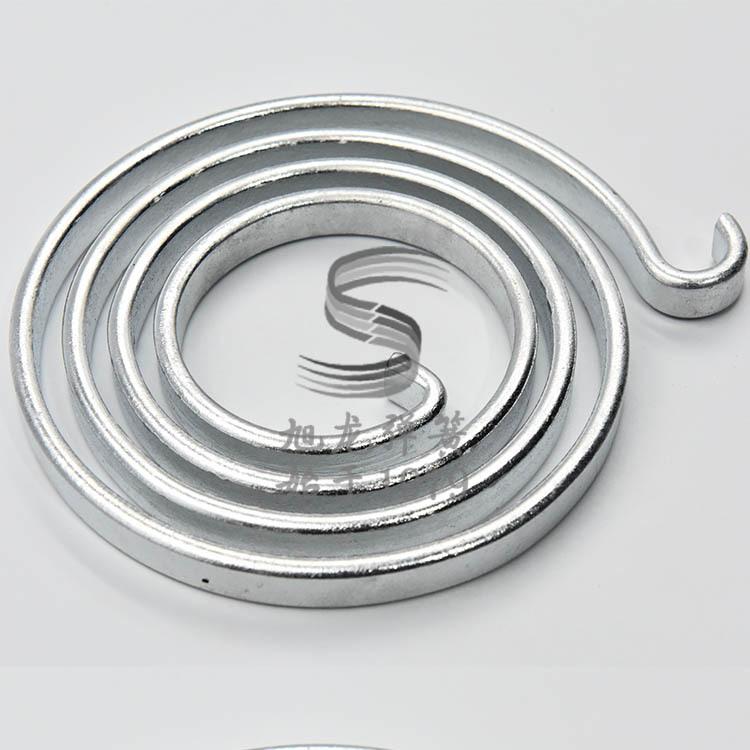 涡卷弹簧-变电柜弹簧