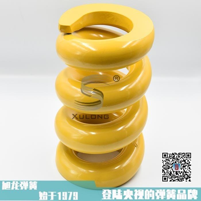 深圳超大线径弹簧