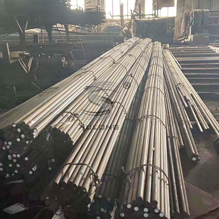 深圳热卷弹簧材料