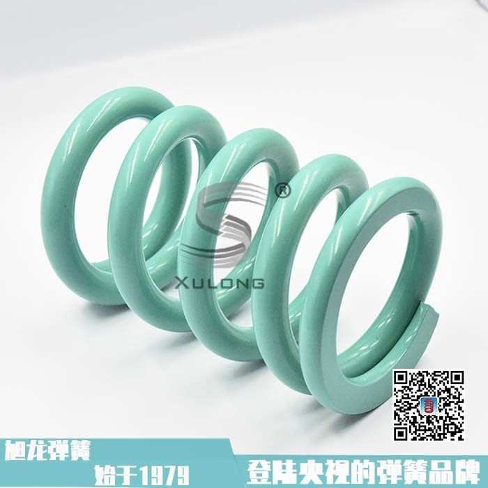深圳哪个弹簧厂可以做减振器弹簧