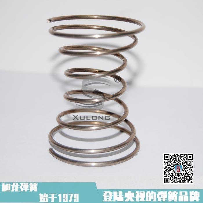 深圳弹簧厂生产的异形弹簧