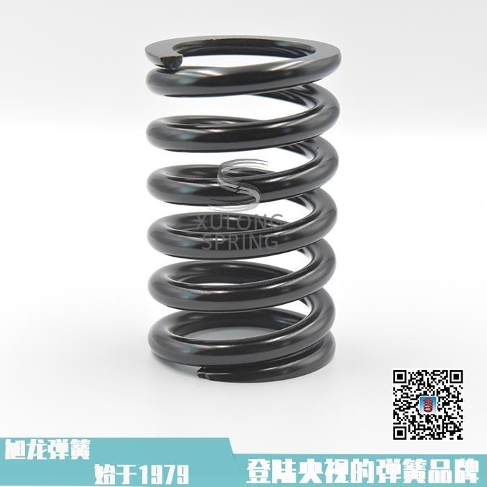 广东深圳客户定制的油缸弹簧