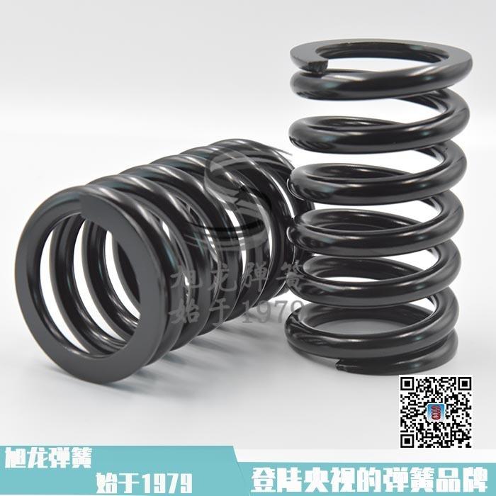 深圳油缸弹簧是调直机重要的配件