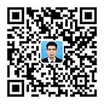 焦作刑事律师官方微信二维码
