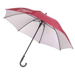 23寸促销创新汽车逆向直杆伞定做创新定制定购
