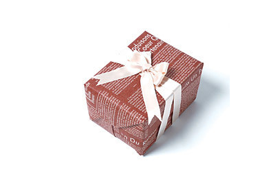 ribbon bow for gift