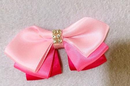 ribbon bow for hair bow