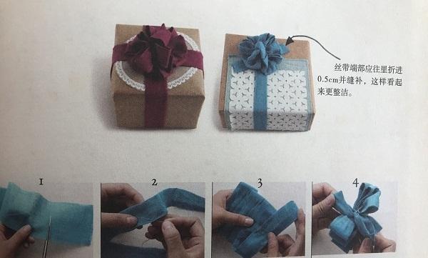 diy ribbon craft