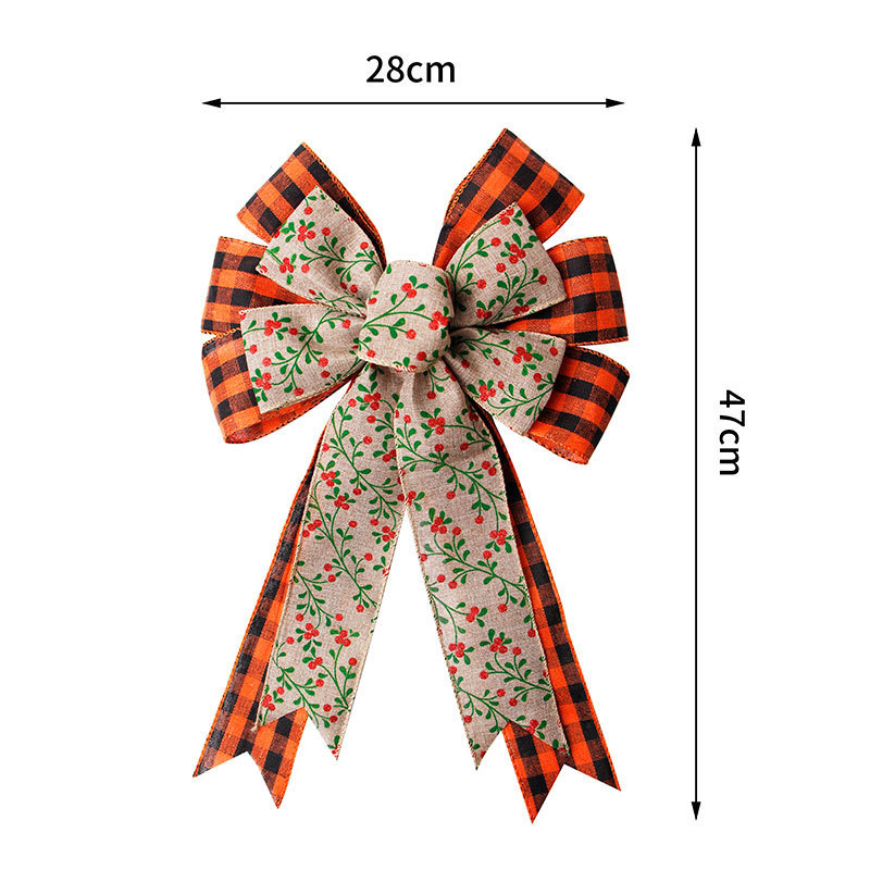 ribbon bow for decoration