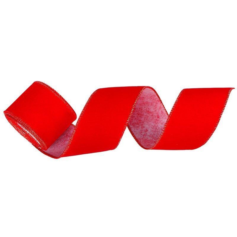 2.5 Inch Wired Ribbon