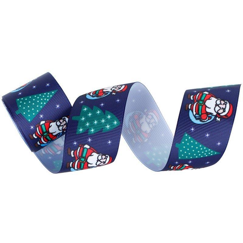 Wholesale Christmas ribbons
