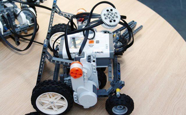 我们一起来谈谈机器人教育有何教学目标