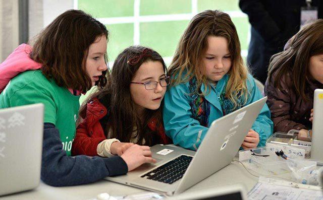 少儿编程教育的创业雷区,要小心!