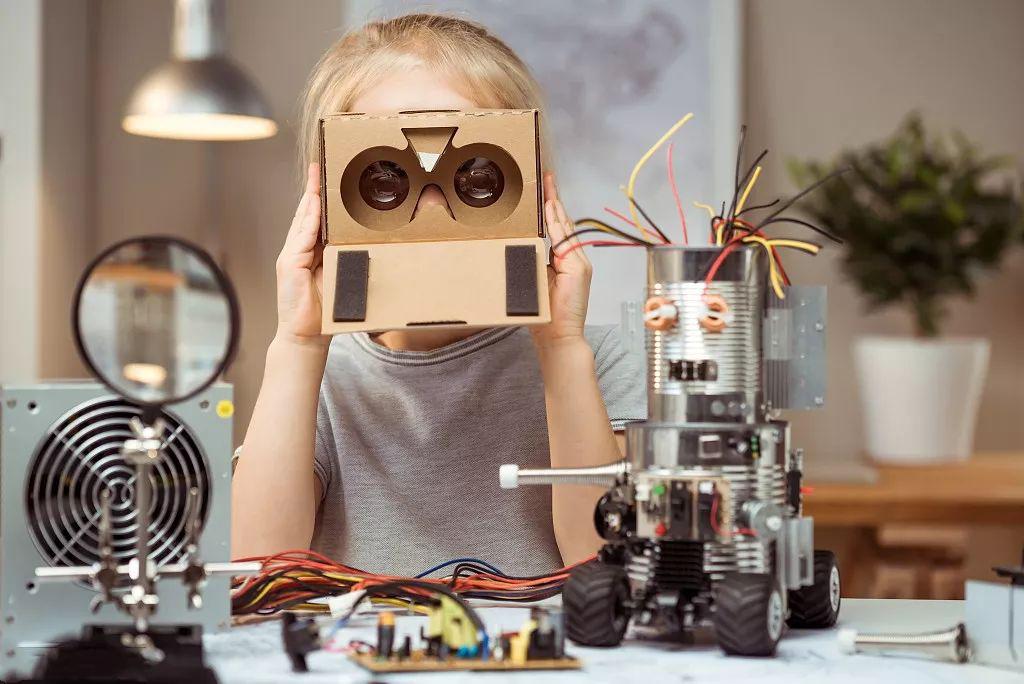 从辩论角度看,孩子该不该学少儿编程