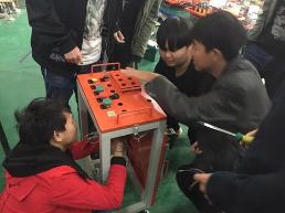 奇咔咔机器人教育,丰富资源优势