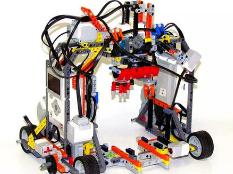 为什么都抢占给孩子报名机器人教育课程呢?