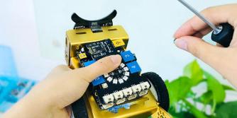 奇咔咔机器人加盟市场发展度怎么样