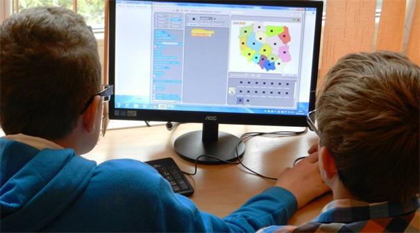 学习少儿编程对孩子来说,到底有多重要?