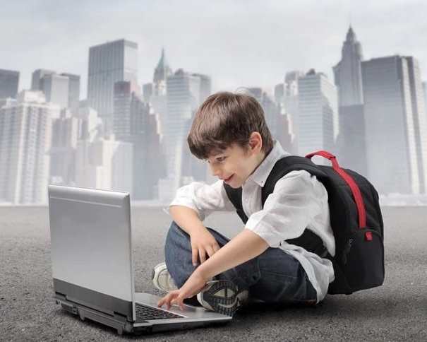 少儿编程正在成为未来互联网的基石