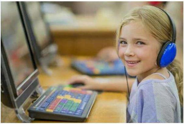 机器人编程教育给孩子带来了什么?
