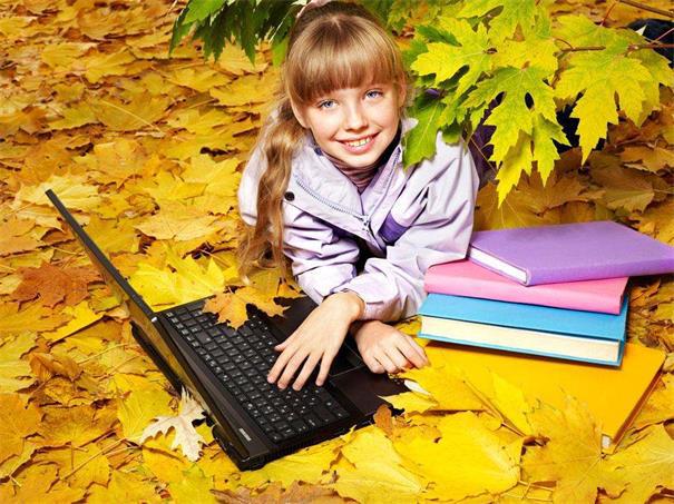 编程能力正在成为孩子的升学潜力