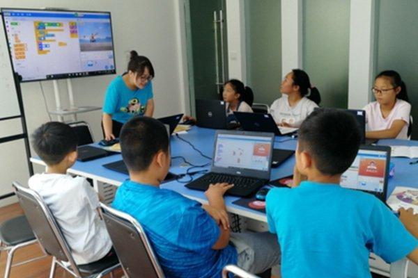 奇咔咔编程教育加盟未来发展潜力如何