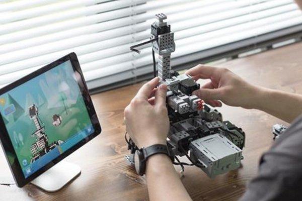 未来是信息化的时代,学编程用处大!