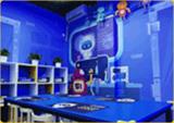 奇咔咔乐高机器人编程机构