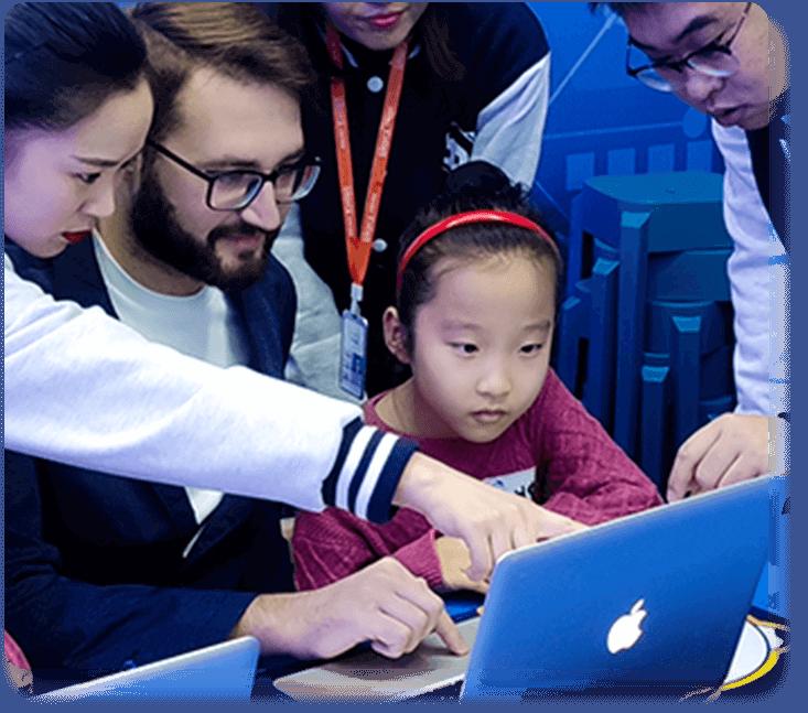 奇咔咔儿童编程