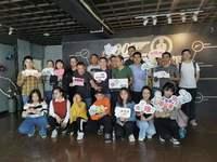 深圳团建室内活动项目推荐—007真人密室逃脱