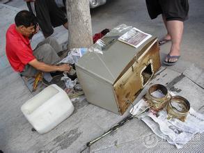 石家庄清洗抽油烟机公司