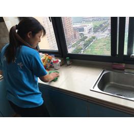 板橋家庭保潔公司