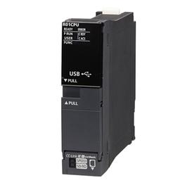 三菱iQ-R系列R01CPU-15K步型入门级CPU模块