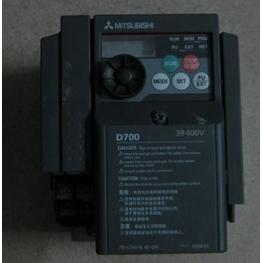 FR-D740-0.75K-CHT 三菱变频器