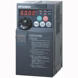 FR-E740-0.4K-CHT 三菱变频器