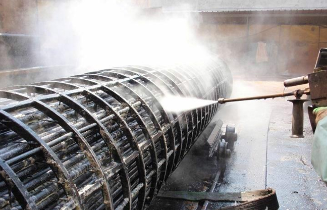 工业清洗消泡剂