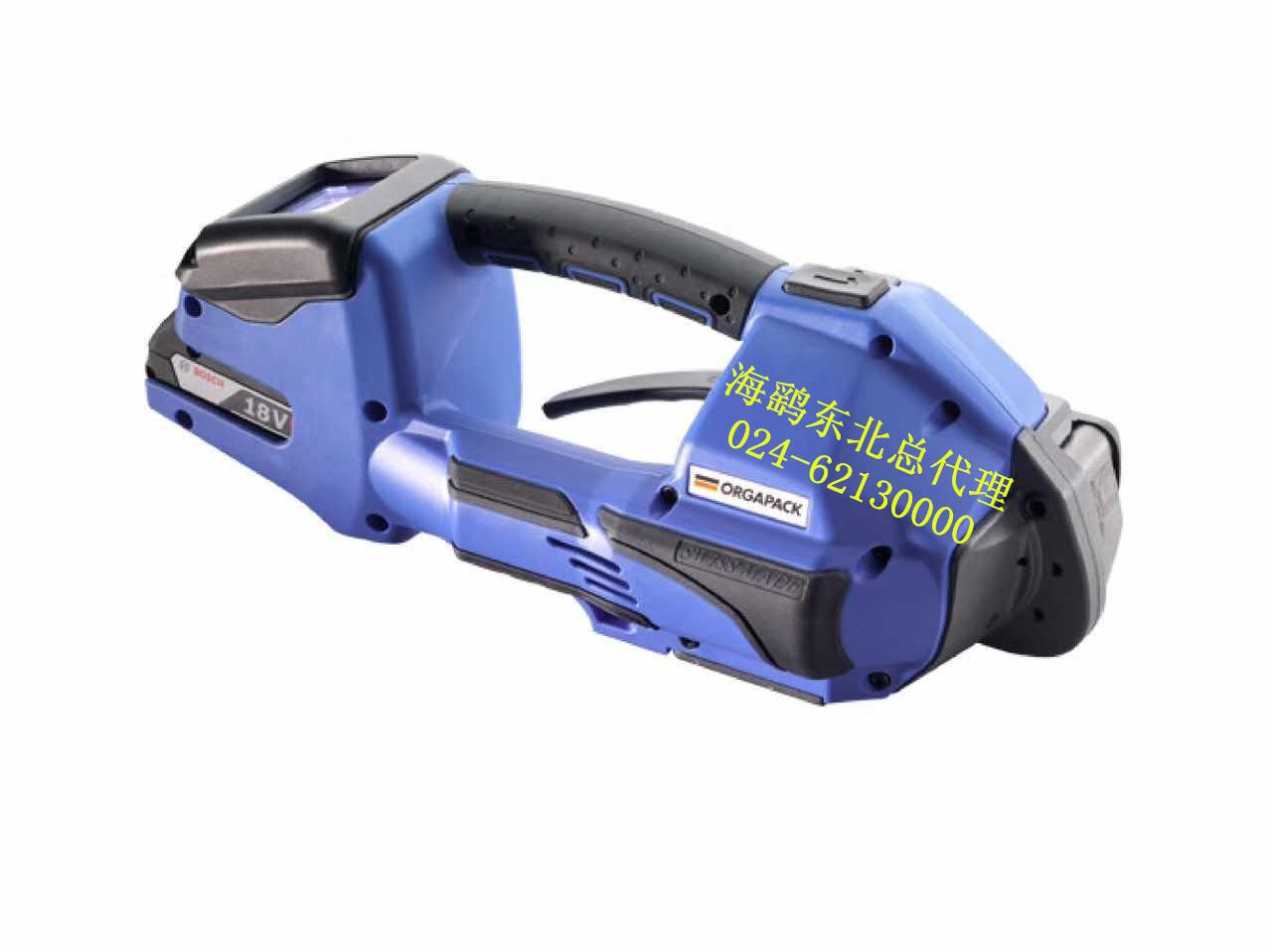 OR-T260手提式电动塑钢带打包机四