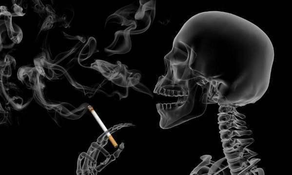抽烟会引起甲醛超标吗?