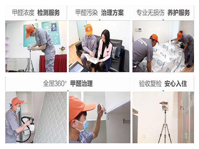 壁纸除甲醛方法
