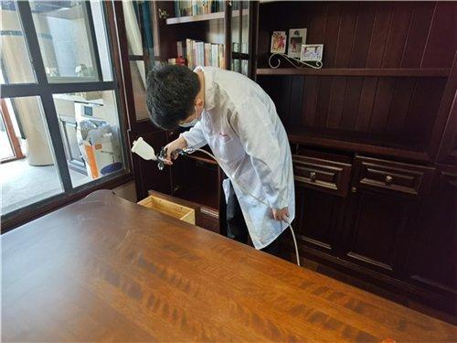 新房室内甲醛如何检查与预防?